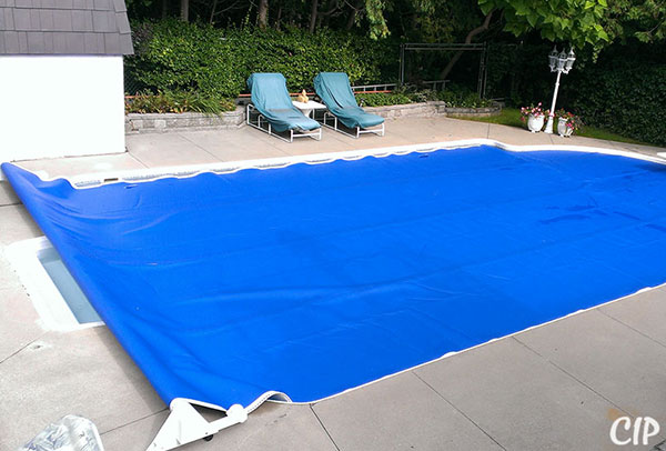 Retractable Automatic Swimming Pool Covers In Nz