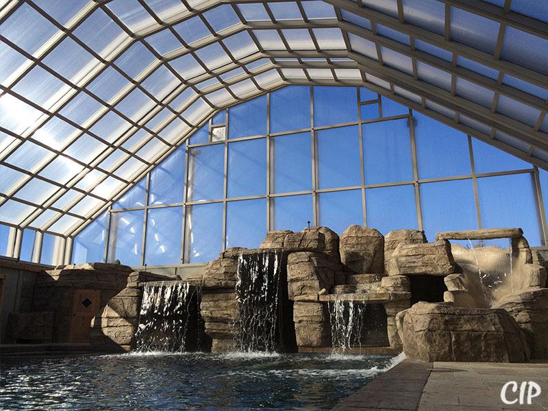 Large Pool Enclosure New Zealand